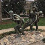 North Carolina State Capitol Grounds