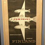 National Museum of Finland - poster exhibition