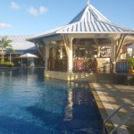 Pearle Beach Resort & Spa Photo