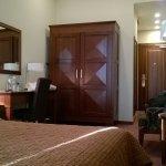 Raikin Plaza Hotel Foto