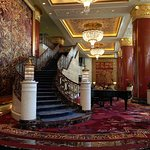 Photo de Shangri-La's China World Hotel