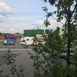 Photo de B&B Hotel Müenchen-Airport