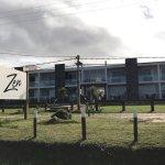 Foto de Zen Boutique Apart Hotel