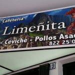 Foto de La Limeñita
