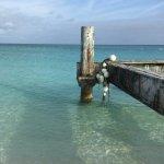La mer à couper le souffle