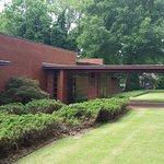 FLW designed home