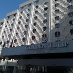 Photo de Golden Tulip El Mechtel