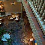 Photo de Hotel Palacio de Los Navas