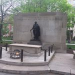 Tomb of the Unknown Revolutionary Soldier