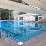 Foto de Hotel Yehuda