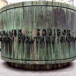 Photo of Memorial de la Shoah (Shoah Memorial)