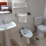 Foto de Marina Victoria Hotel Algeciras