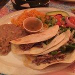 Butch' Brisket Tacos