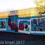 Wall of Murals - International Wall