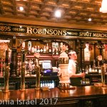 Robinson's Bar and Bistro