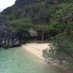 Sangat Island Dive Resort Photo