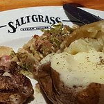 Foto di Saltgrass Steak House