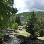 The Omni Homestead Resort Photo