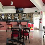 Restaurant Terminal 2