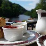 cream tea 😚