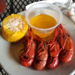 Crabby Daddy Seafood & Steakhouse Foto