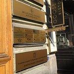 Foto di Belveder Nevsky Business Hotel