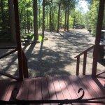 Foto de Whispering Pines Resort