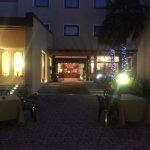 Foto de Park Hotel Junior