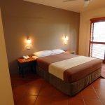 Sovereign Resort Hotel Cooktown Foto