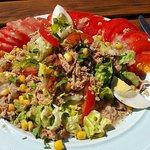 La salades des iles