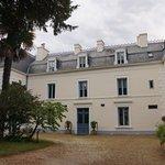 Photo de Villa Saint Raphaël
