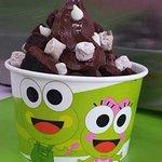 Chocolate lover's dream come true!