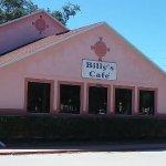 صورة فوتوغرافية لـ Billy's Cafe