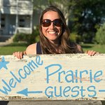 The Prairie by Rachel Ashwell