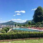 Hotel Schloss Monchstein Photo