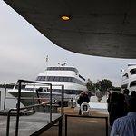 Spirit of Mount Vernon ferry
