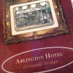 Photo of Arlington Hotel O'Connell Bridge Restaurant