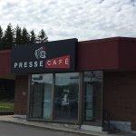 Photo of Presse Cafe