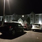 Photo de Microtel Inn & Suites by Wyndham Manistee
