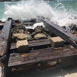 Photo de Coquina Beach