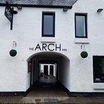 Arch Inn Ullapool