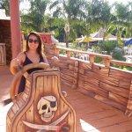 Photo de Parque Aquatico Tres Ilhas