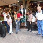 Photo de El Meson de Chucho El Roto