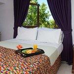 Our cozy Econo Standard Room- 'Melilla'