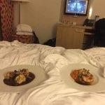 Foto de Iris Hotel Eden