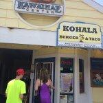 Kohala Burger and Taco
