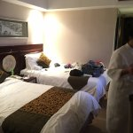 Photo de Gudu Wenhua Hotel