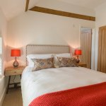 kingsize room with ensuite