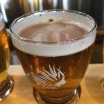 Les Brasseurs du Petit-Sault: A 2017 Canadian Brewing Award for the Kedgwick, a second national award for Petit-Sault's pilsne