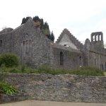 Chaple ruins